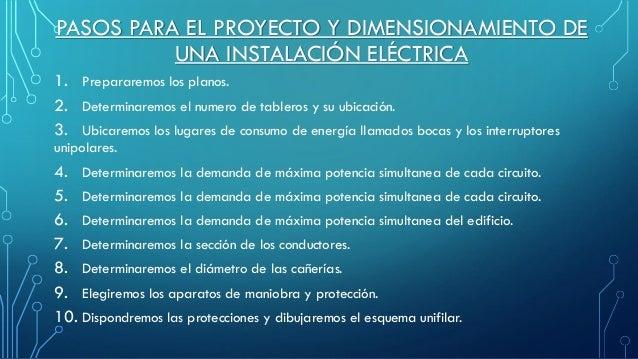 Instalacion el ctrica en viviendas argentina for Instalacion electrica de una vivienda paso a paso