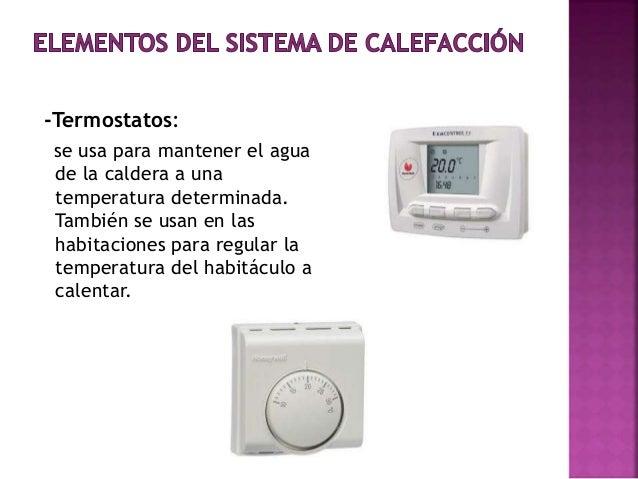 Sistemas de calefaccion electrica best calefaccion - Sistema de calefaccion ...