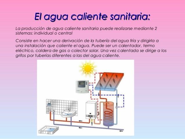 Regulación de la presión:Regulación de la presión: ¿Cómo es posible que el agua llegue a los pisos mas altos? Esto se expl...