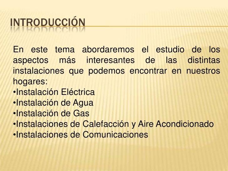 Instalaciones dom sticas - Instalacion electrica domestica ...
