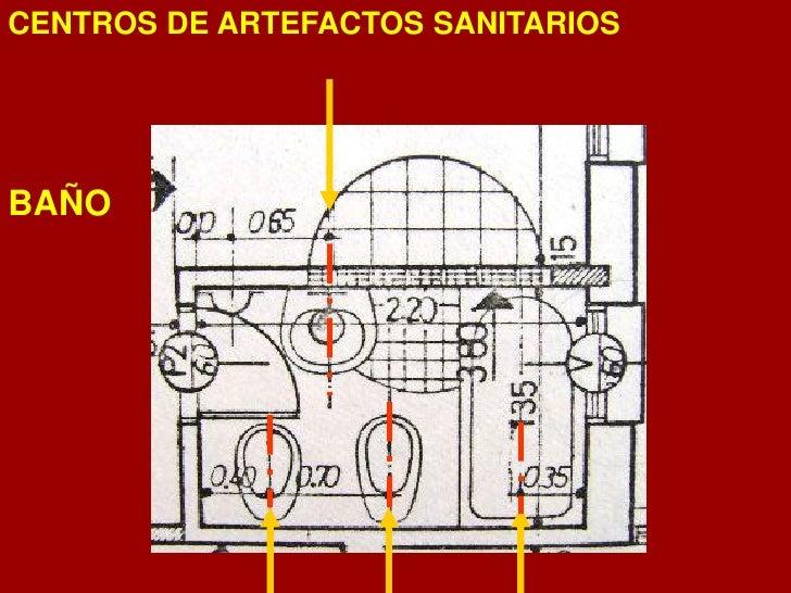 Instalaciones sanitaria y gas 2010 for Plano de cocina fria