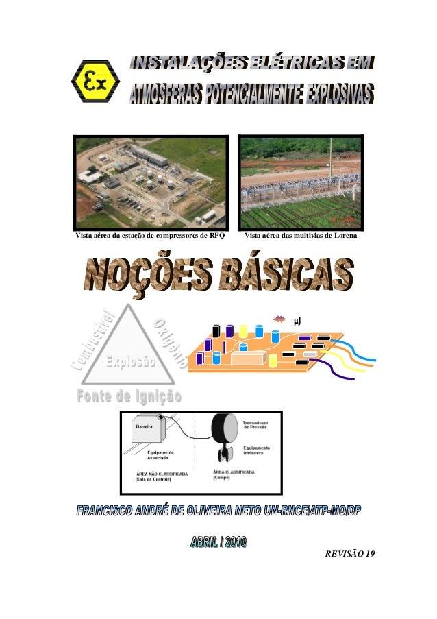 [µJ] Vista aérea da estação de compressores de RFQ Vista aérea das multivias de Lorena REVISÃO 19