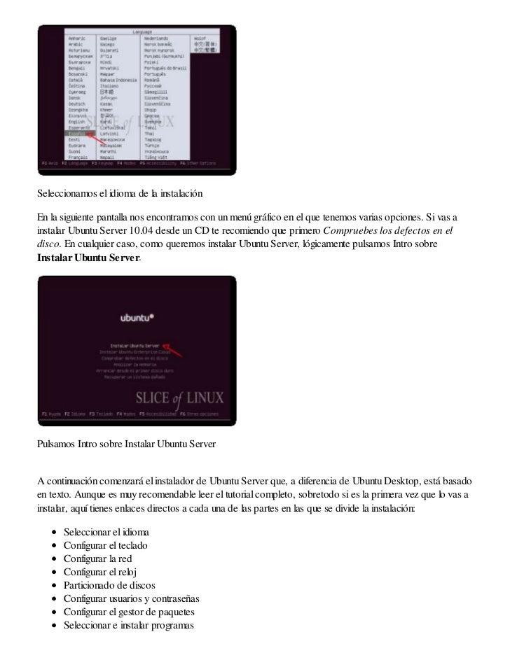 Download Ubuntu Linux   LTS (Bionic Beaver) CD/DVD ...