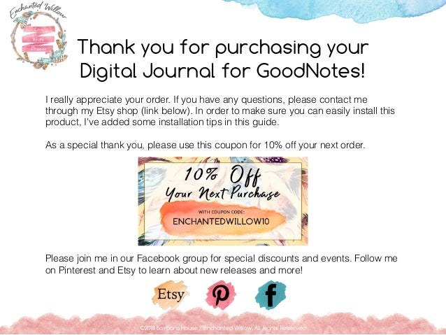 bec0f31616087 How to Install your Digital Journal in GoodNotes on iPad
