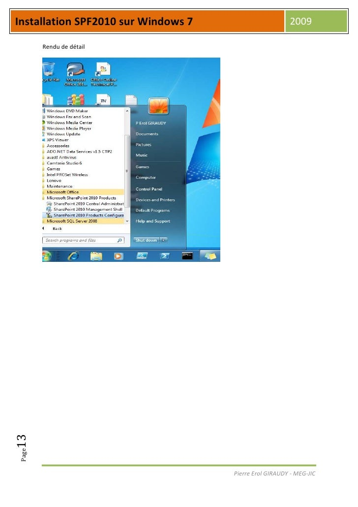 windows 7 installation To install the android usb driver on windows 7 for the first time, do the  right- click on computer from your desktop or windows.