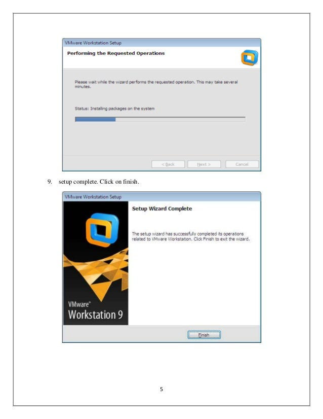 Installation steps about window server 2003 and windows XP in virtual…