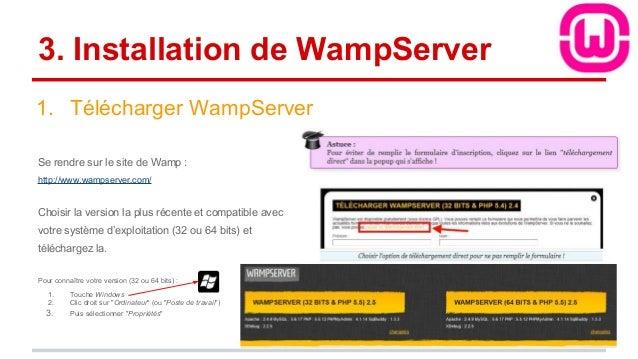 Wampserver Download Telecharger Free Gratuitement 2