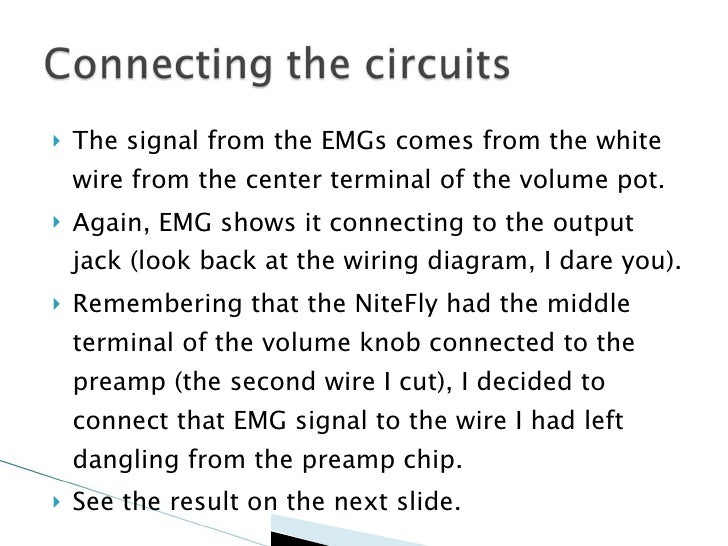 installing emgs into my parker nitefly 43 728?cb=1206718649 parker wiring diagram complete spot fog light wiring loom harness  at reclaimingppi.co