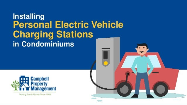 Electric Vehicle Charging Stations Blog Featured on FLCAJ