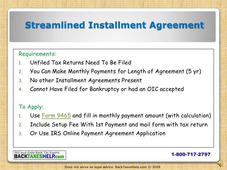 Irs installment agreement overview help total interest rate 7 7 without an installment agreement platinumwayz