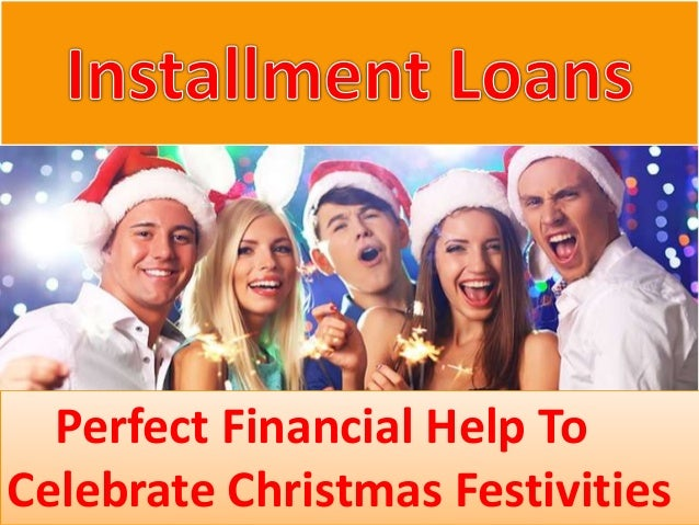 Perfect Financial Help To Celebrate Christmas Festivities
