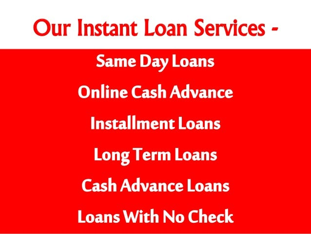 installment loans with no credit check - 3