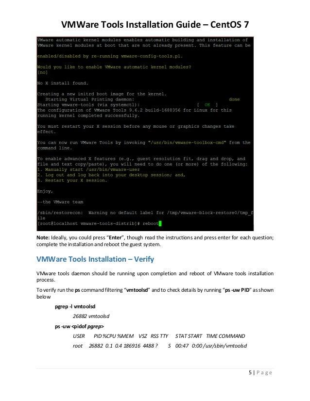 VMware Server Virtual Machine Guide