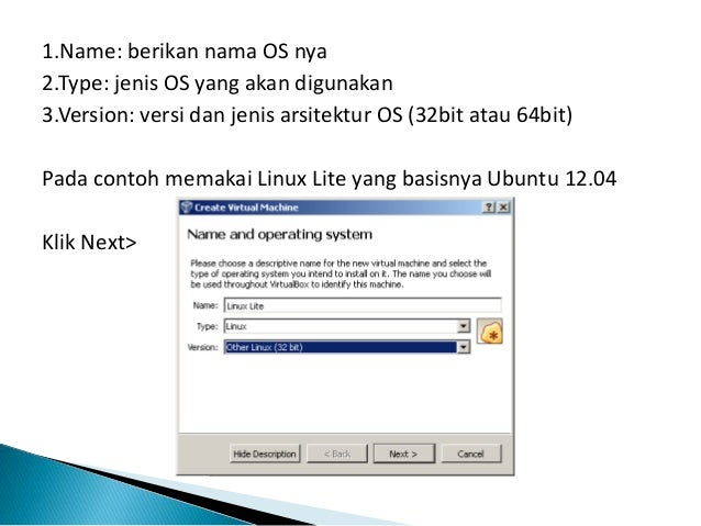 how to open virtual box