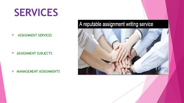 Instant Assignment Help   Writing  Editing  Proofreading Service SlideShare