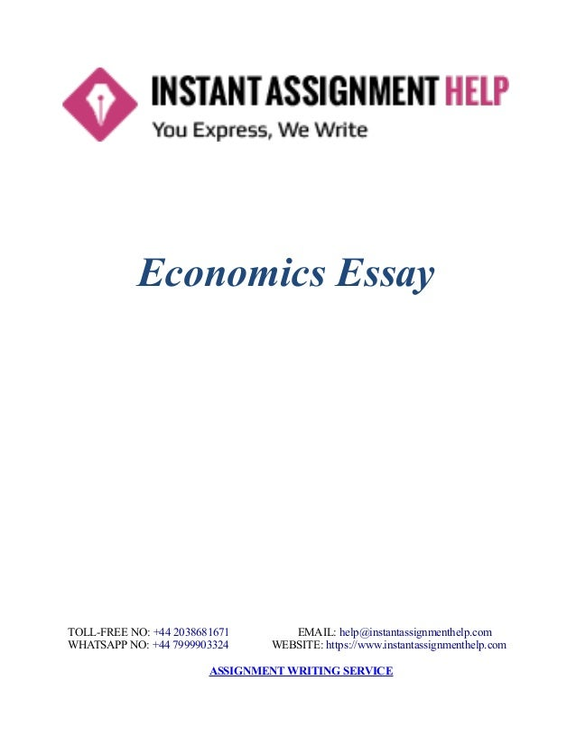 instant assignment help sample essay on economics economics essay toll no 44 2038681671 email help instantassignmenthelp