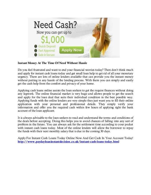 Online payday loans saskatchewan picture 7