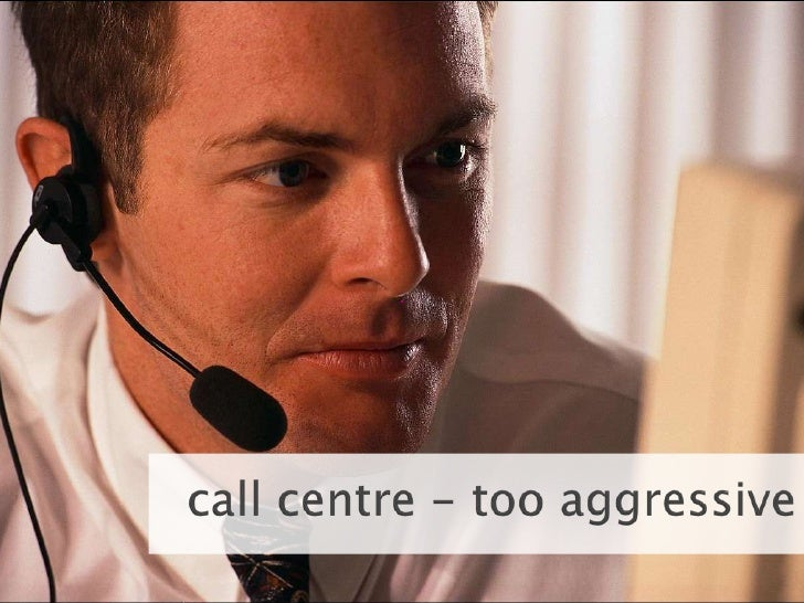 instantcontact centre too aggressive<br