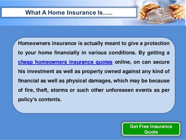 Instant Insurance Quote Endearing Instant Home Owner Insurance Quote Get Cheap Online Home Insurance Q…
