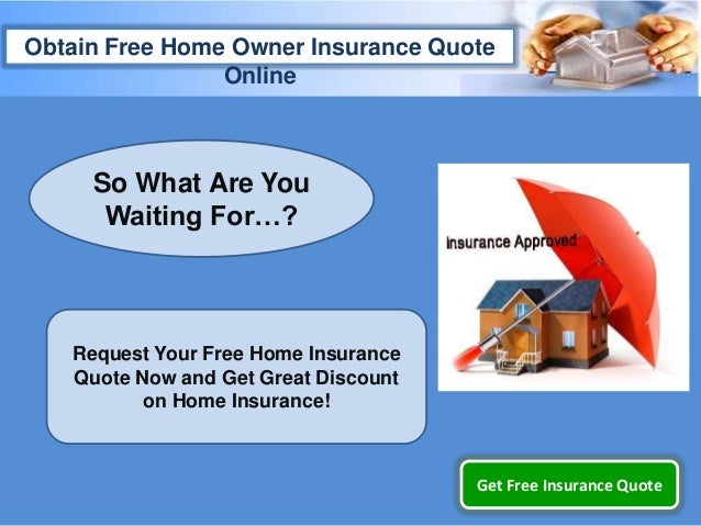 Instant Insurance Quote Impressive Instant Home Owner Insurance Quote Get Cheap Online Home Insurance Q…