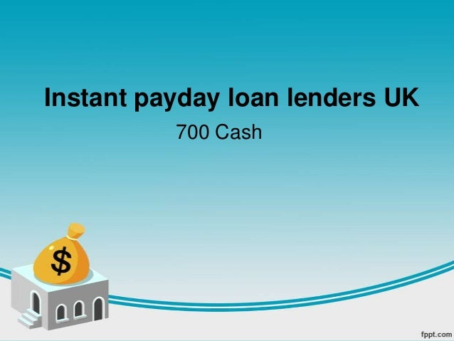 Payday loan tomorrow photo 3