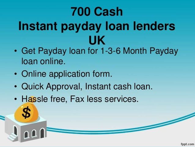 Instant cash advance mt pleasant mi image 10