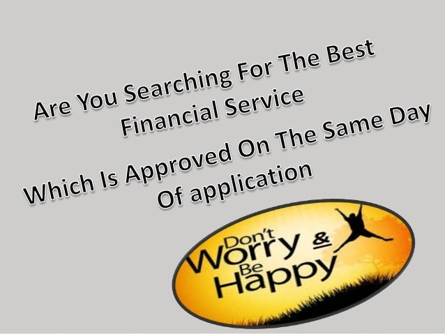 Get Immediate Funds as Per Your Cash Requirements