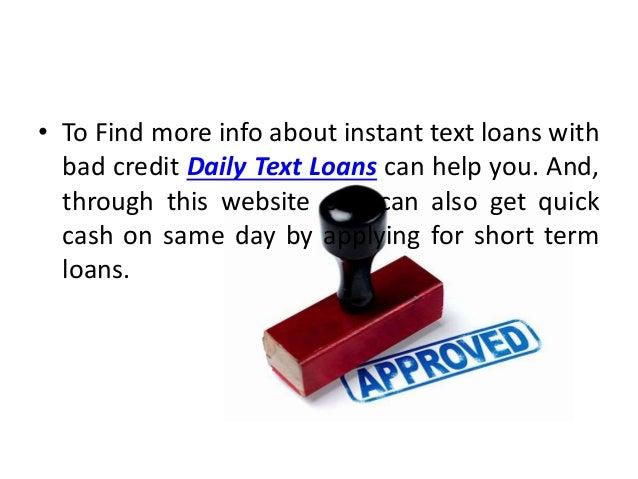 Cash advance loan no faxing photo 10
