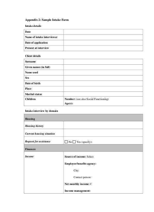 criminal client intake form - Heart.impulsar.co