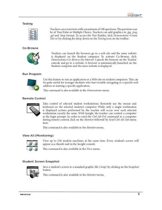E2020 User Manual for teachers