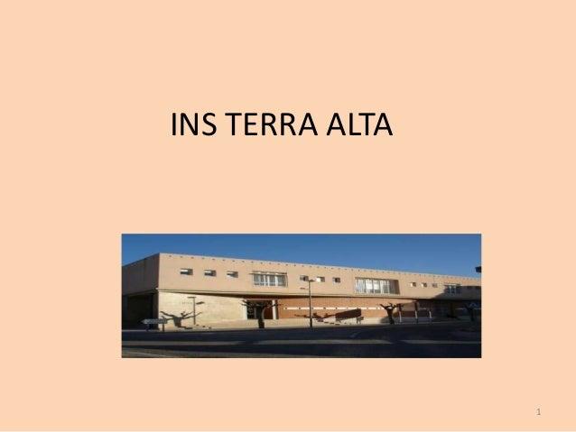INS TERRA ALTA  1
