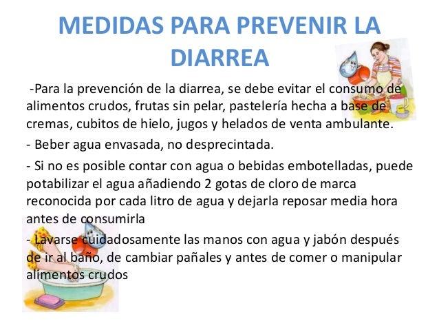 Instituci n educativa ciudad de asis - Alimentos para evitar la diarrea ...