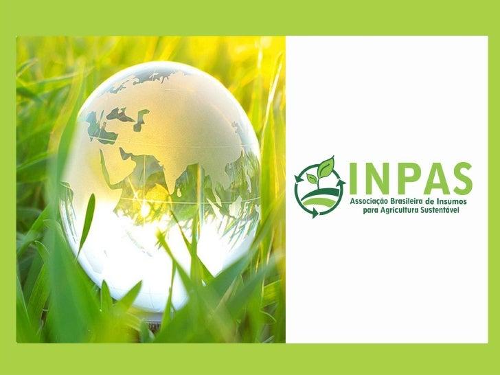 Histórico :   No dia 30 de Janeiro de 2012, um grupo de   empresas produtoras de insumos agrícolasreuniu-se para discutir ...