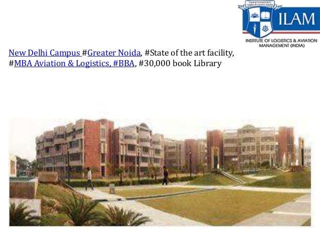ILAM Institute – India's leading institute of Logistics ...