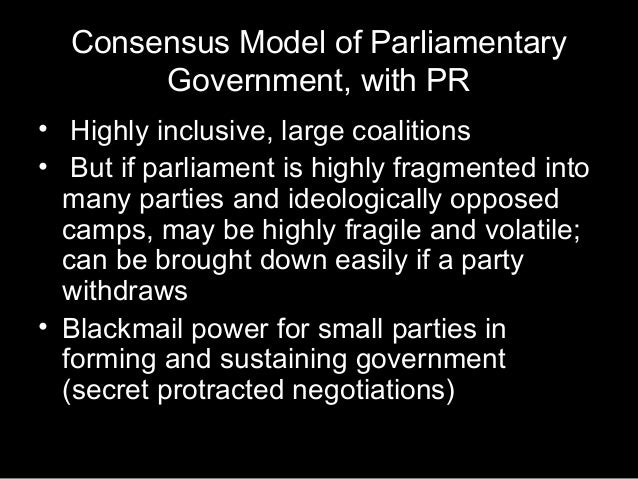 the effectiveness of the system of proportional representation as opposed to a plurality system and  As opposed to a plurality system, and its effectiveness as an electoral system the plurality system,  an electoral system of proportional representation.