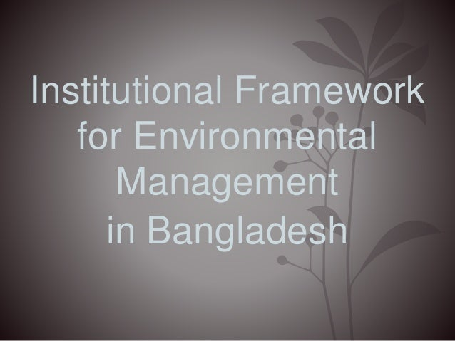 environmental policy of bangladesh Home » aci environmental policy iso 14001 environmental management system aci is the first company in bangladesh to have obtained iso 14001 certification for environmental management system aci is committed to formulate and conduct all its operations in an environmentally friendly manner, ensuring continual.