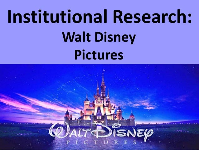 "walt disney term papers Read this term paper and over walt disney research paper of drawings that ""seemed to move when the papers were flipped"" (thomas 35) walt was always."