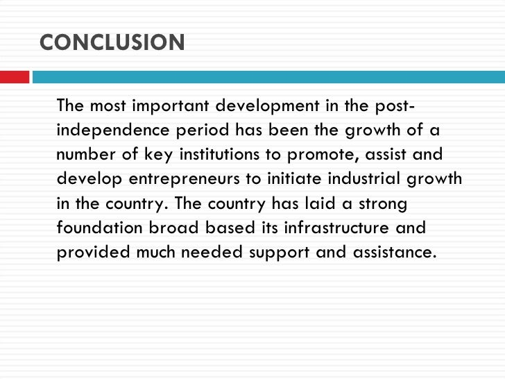 an importance of the development of industry Read chapter 1 the importance of telecommunications and how important is telecommunications as an industry and development telecommunications plays.