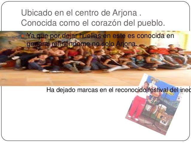 Instituto bolivariano Slide 2