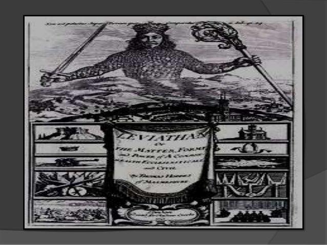 """Introdução • Neste trabalho iremos abordar a temática da Magnum Opus de Thomas Hobbes, o """"Leviatã"""". Como, a partir da teor..."""