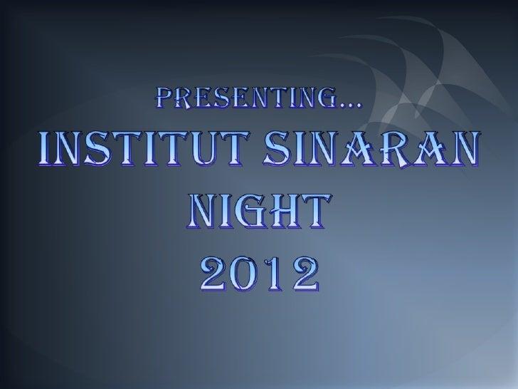 •17th JUNE, SUNDAY   •FROM 7pm till 10pm•Magellan Ballroom, Sutera         Harbour