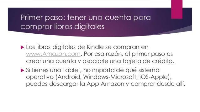 Como Se Ven Los Libros Comprados En Amazon