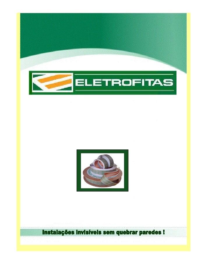 INSTRUÇÕES DE INSTALAÇÃO:                         Instalações elétricas devem obedecer as normas da ABNT.  Antes de inicia...