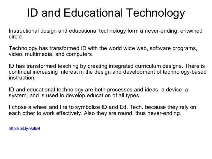 instructional design software programs
