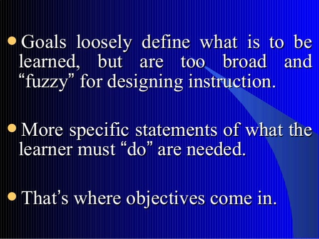 The importance of systematic instruction – rethink education.