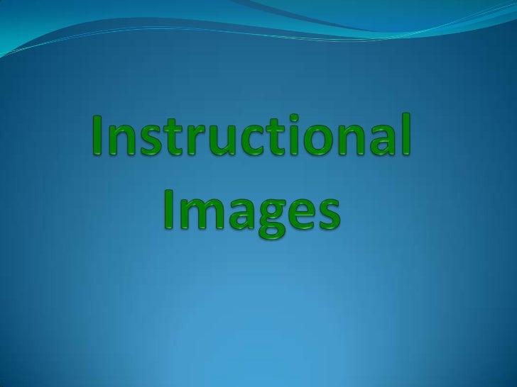 Instructional Images<br />