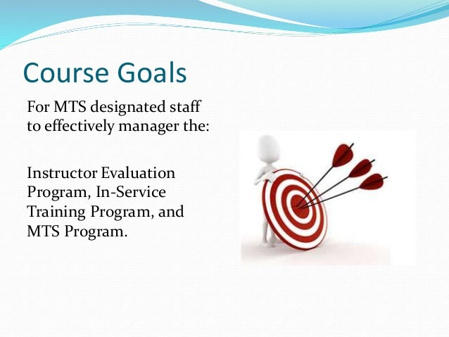 instructional methods used in training