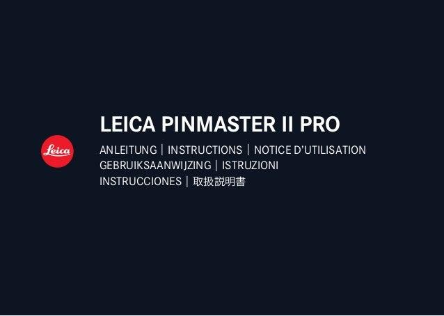 Leica Entfernungsmesser Pinmaster : Sport entfernungsmesser preisvergleich günstig bei idealo kaufen