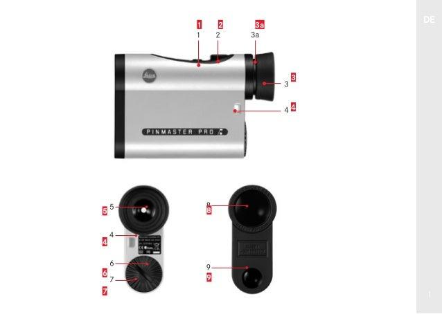Leica Entfernungsmesser Pinmaster : Leica entfernungsmesser store genève