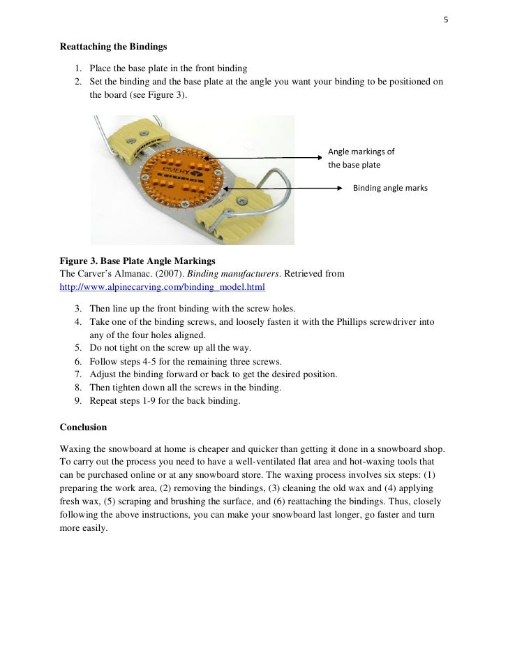 instructions how to wax a snowboard Ski wax instructions select a ski wax based on temperature different waxes are suitable for snow at different temperatures, so check the forecast.